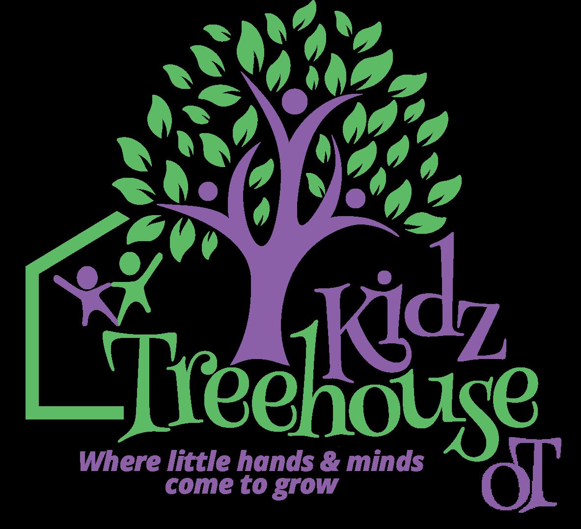 Kidz Treehouse OT